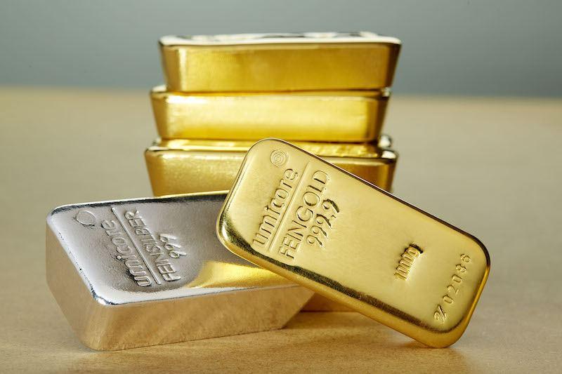 WEBINAR: Kako najceneje kupovati plemenite kovine? V četrtek, 16.3. ob 20:00
