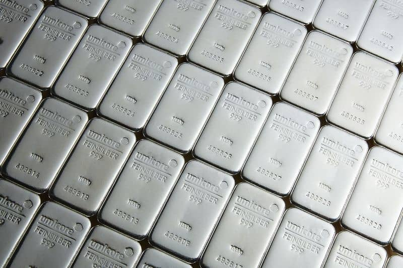Chris Vermeulen: Cena srebra blizu 20 USD v naslednjih 8 mesecih